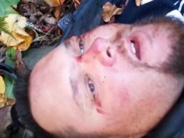 Разбившийся в трагедии мотоциклист записал предсмертное видео