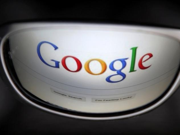 ФАС оштрафовала Google на млн. руб.