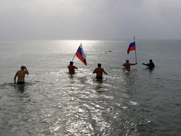 МИДРФ: «Вкулуарах мировые политики признают Крым частью России»
