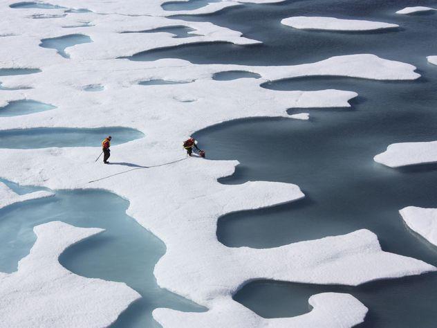 В NASA предупредили, что всемирный потоп близок