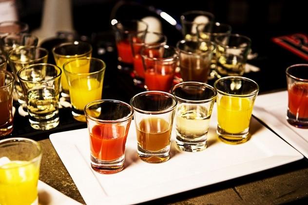Пить или не пить? 6 научных исследований об алкоголе