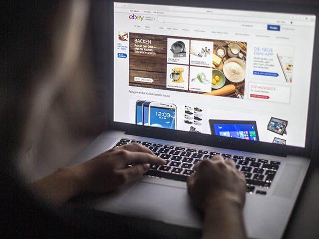 Путин распорядился ввести НДС для иностранных интернет-магазинов