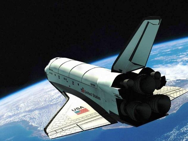 Секретный американский шаттл станет космической скорой помощью