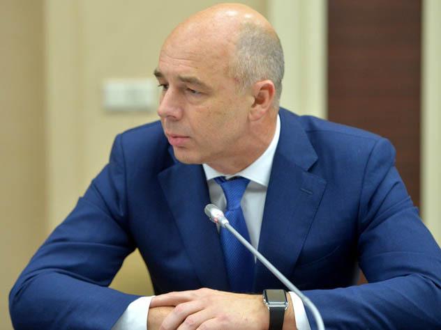 министр финансов силуанов раскритиковал расходы футбол чеченскую республику