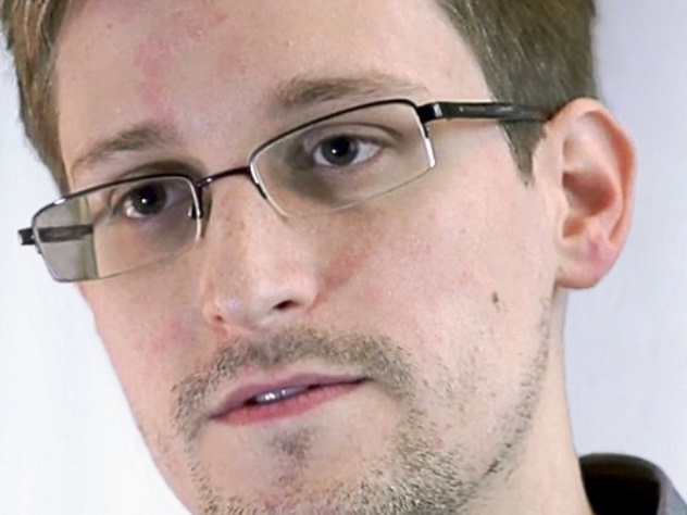 Сноуден не боится экстрадиции вСША всвязи срезультатами выборов