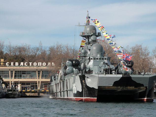 Володин напомнил, что Трамп неисключил признание Крыма частью Российской Федерации