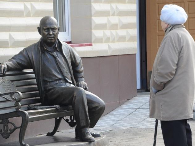 Ученые узнали, как избежать старческого слабоумия