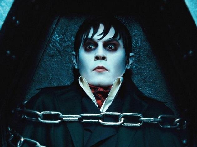 Мужчина заколол приятеля-«вампира» осиновым колом