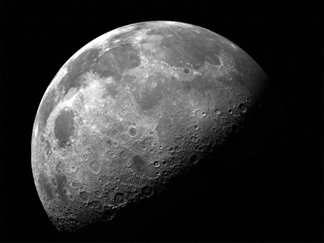 Первого жителя России планируют отправить наЛуну уже в 2031