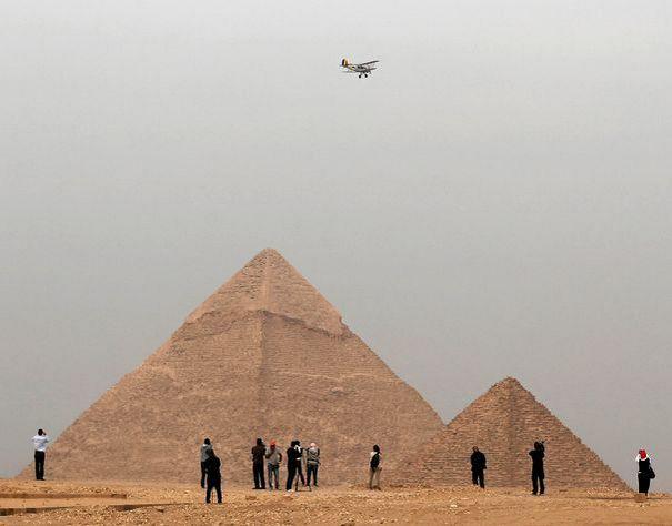 В Луксоре археологи нашли удивительно сохранившуюся мумию