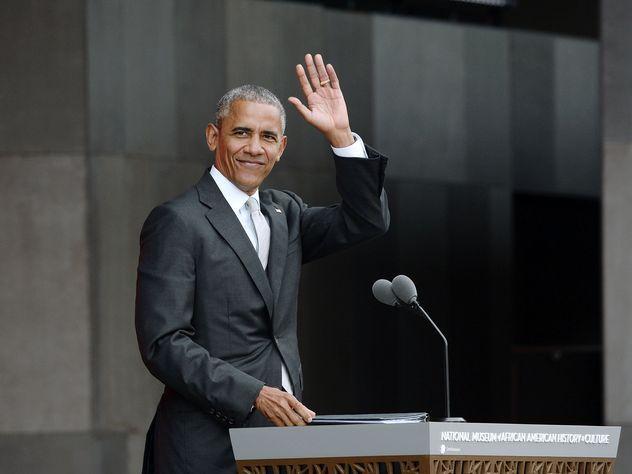 СМИ анонсировали переговоры Обамы слидерамиЕС осанкциях против РФ