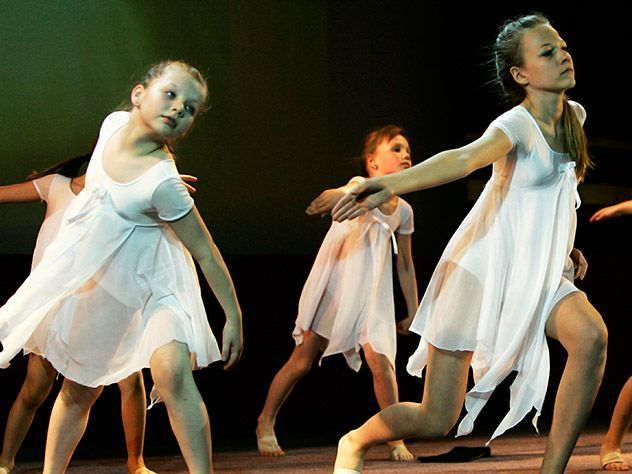 Вице-мэр Волгограда, назвавший детей-танцоров «бесполыми существами», ушел вотставку