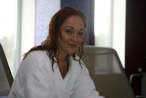 Каникулы нестрогого режима Виктории Тарасовой // EG.RU: http://www.eg.ru/daily/gluhar/23116/