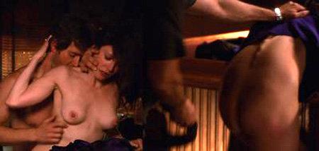 Косяки секс сцени