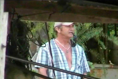 Мел ГИБСОН решил не дожидаться обвинения и уехал в Коста-Рику