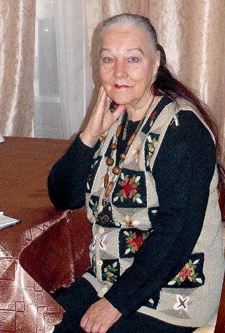 александра завьялова актриса фото