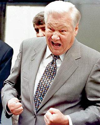 Борис Николаевич запомнился народу как человек буйный, но отходчивый