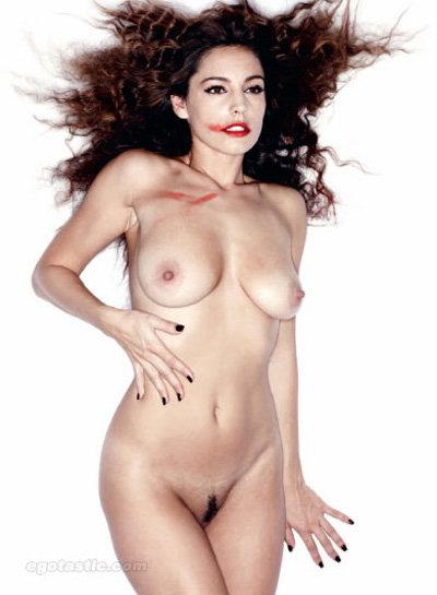 Келли брук фото голая