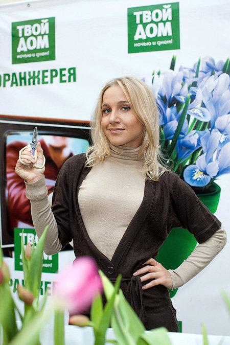 Юлия Проскурякова  биография личная жизнь фото рост вес