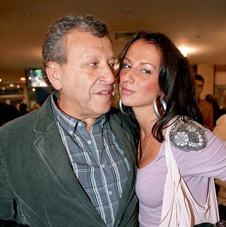 Новая жена ГРАЧЕВСКОГО - Аня