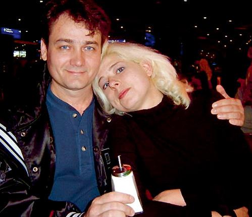 Катя и Сергей вместе 11 лет