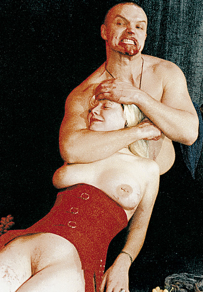 Порно фильм макбет онлайн