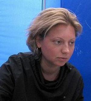 Юлия РУМЯНЦЕВА прожила в браке с Александром РОГОЖКИНЫМ 13 лет. Фото: svpressa.ru