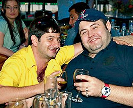 Михаил и Алексей оказались непорядочными квартиросъёмщиками (фото fashiontime.ru)