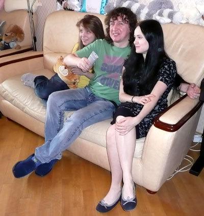 Наталья щелкова биография фото ее муж и дочь