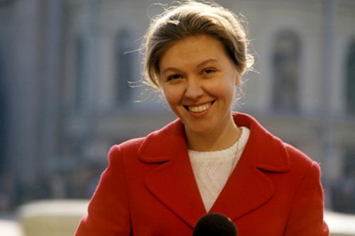 Юлия БЕЛЯНЧИКОВА. Фото: infox.ru
