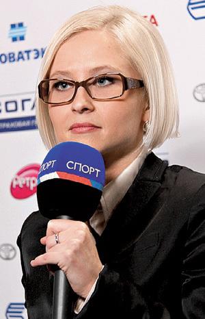 Наталья кларк секс захаркин