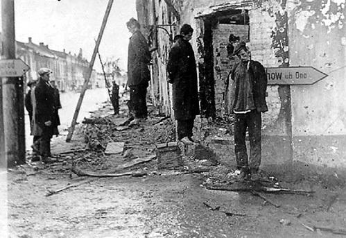 Жизнь в оккупации на территории СССР… (фото privetsochi.ru)