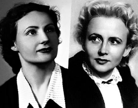Сёстры ПАШКОВЫ очаровали мастера яркой внешностью и природными дарованиями