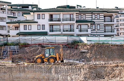 Недвижимость - Форум о Болгарии: