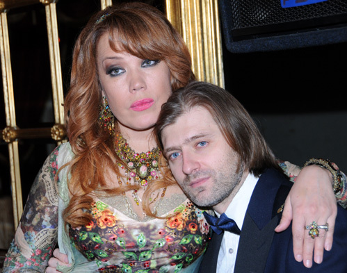 Азиза МУХАМЕДОВА и Александр БРОДОЛИН