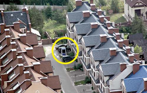 дом ксении собчак на рублевке фото