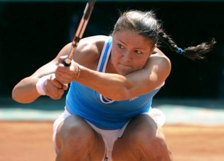 Динара Сафина оставила теннис ради новой профессии ...: http://www.eg.ru/daily/sports/27243/