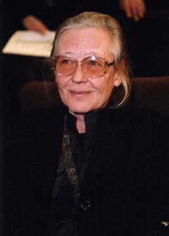 Ия САВВИНА (фото Бориса КРЕМЕРА)