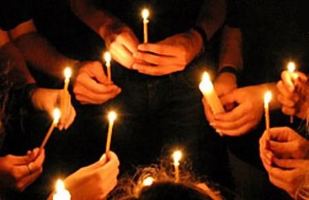 В Москве зажгут «Свечи памяти»