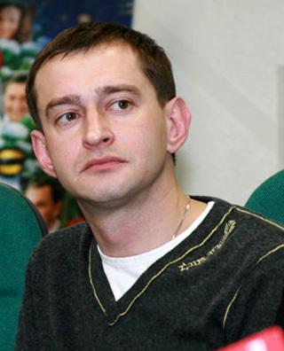 Константин ХАБЕНСКИЙ (фото Руслана ВОРОНОГО)