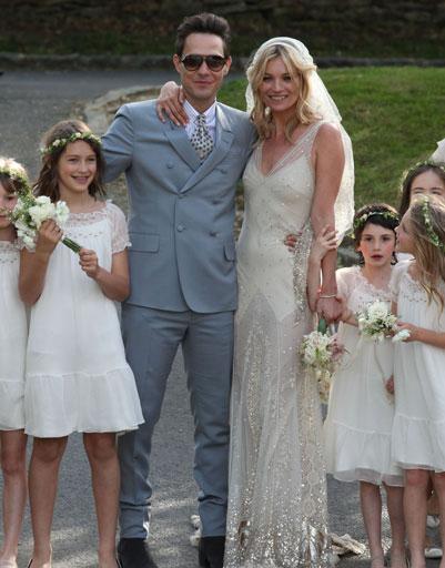 Самые громкие звездные свадьбы – 2012