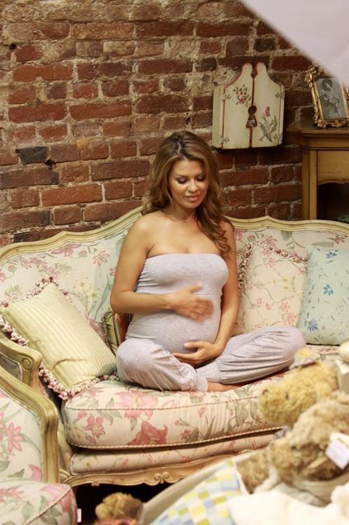 Виктория боня беременная вторым ребенком 54
