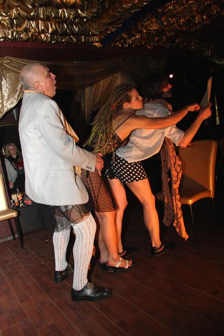 Смотреть эротический театр ганина 4