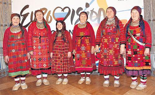 «Бурановские бабушки» верят в победу на престижном конкурсе