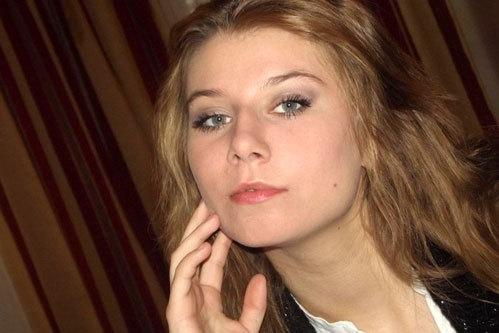 Красавице Лукерии было всего 18 лет (фото KP.RU)