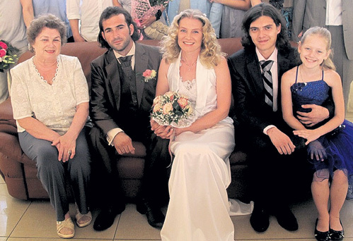 как на свадьбе познакомиться с кем нибудь