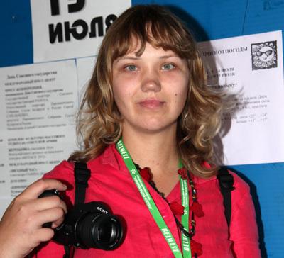 Английская журналистка Маргарита ФОМИНА обещает показать оборзевшей певице, где раки зимуют