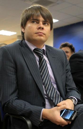 Сергей БОЯРСКИЙ. Фото: РИА «Новости»