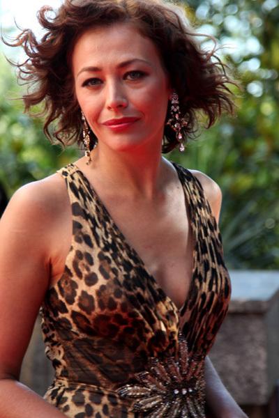 Екатерина ВОЛКОВА (фото Ларисы КУДРЯВЦЕВОЙ)
