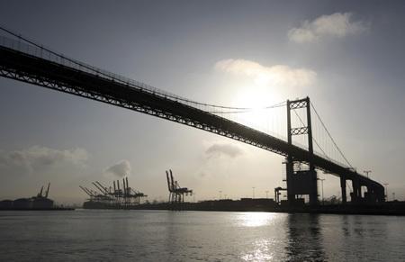 Знаменитый режиссёр покончил с собой, спрыгнув с лос-анджелесского моста (фото Reuters)